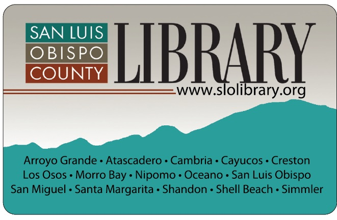 Library Card – Library Card